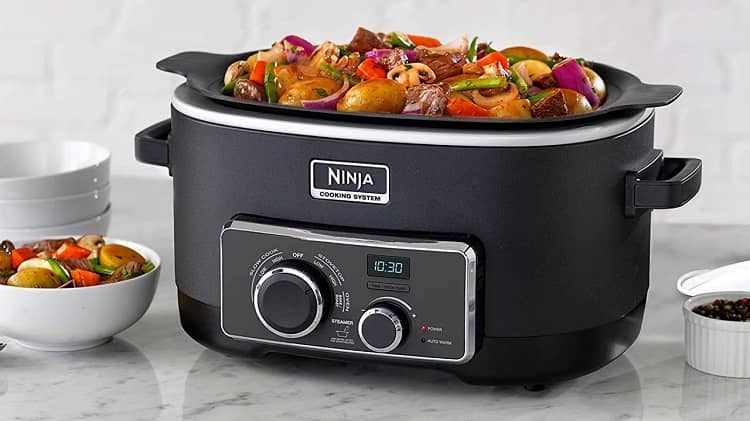 Best Slow Cookers America's Test Kitchen